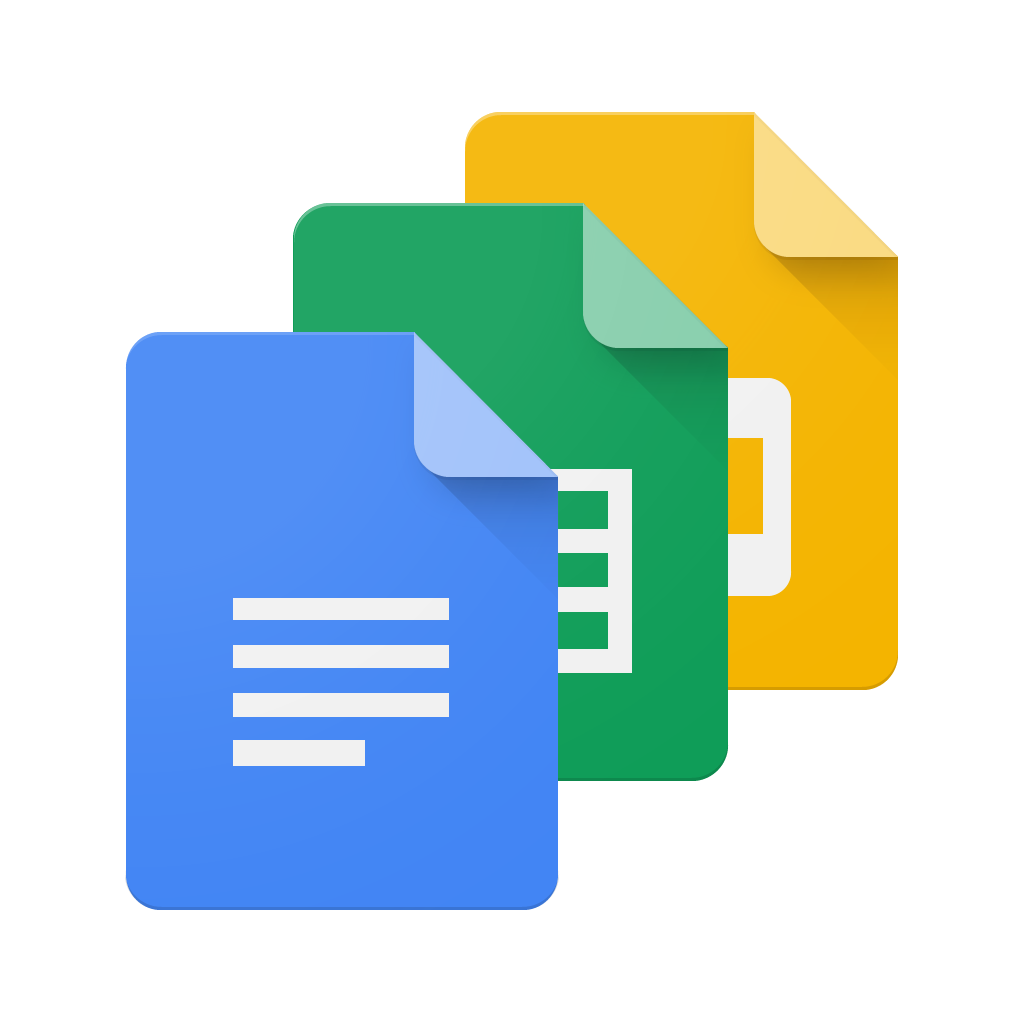 Mac kung fu make app versions of facebook gmail for Google docs app desktop