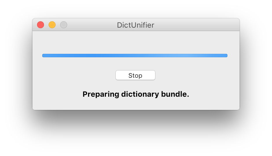 Add new dictionaries to your Mac | Mac Kung Fu