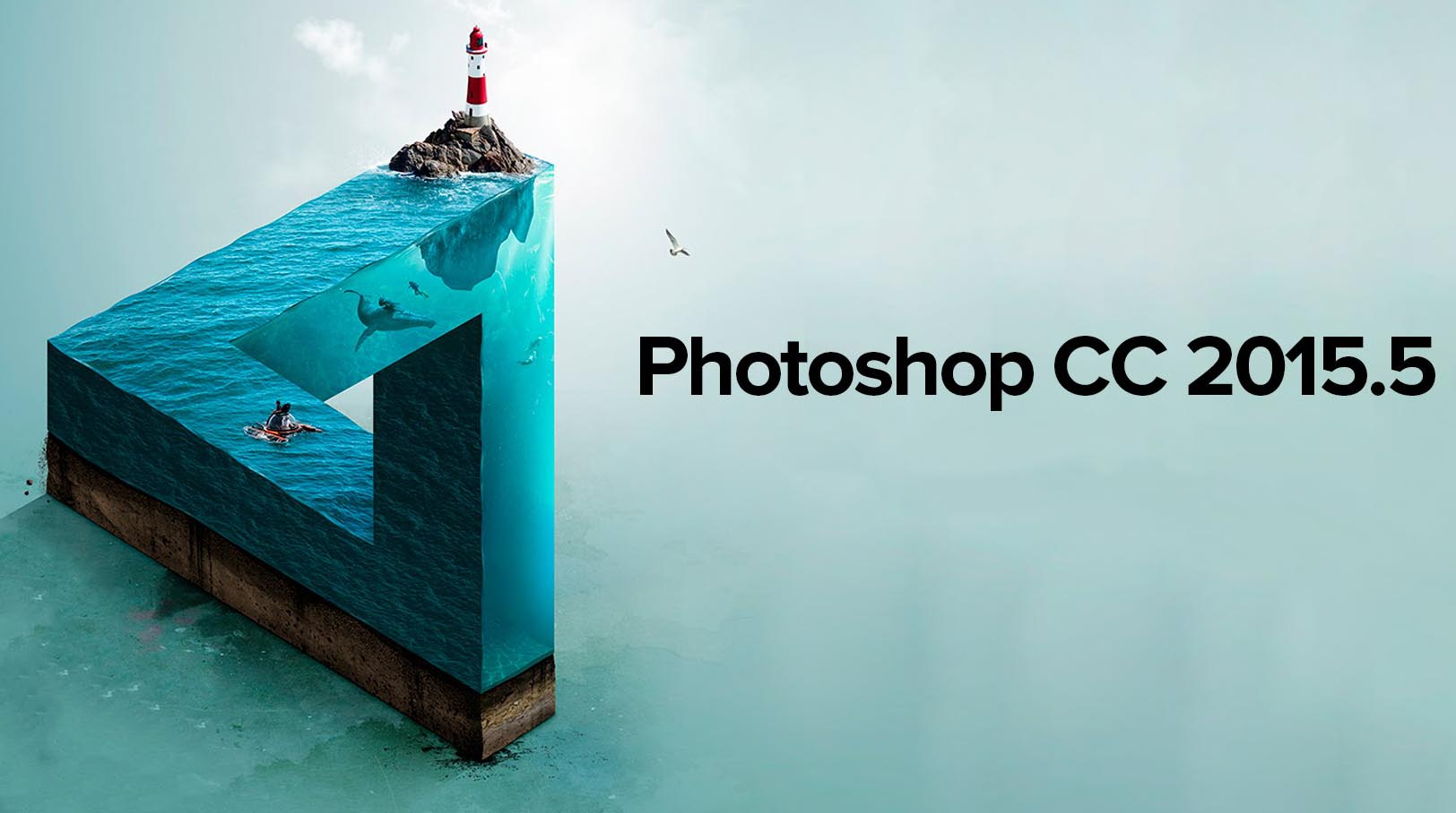 Adobe Photoshop 2015.5 direct download link